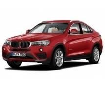 BMW X4 (2015-)