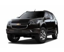 Chevrolet Trailblazer (2012-)