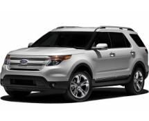 Ford Explorer (2010-2015)