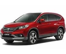 Honda CRV (2013-2014)