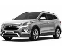 Hyundai Santa Fe Grand (2014-2016)