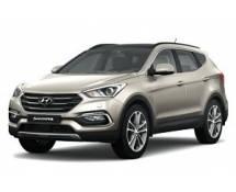Hyundai Santa Fe Premium (2015-)