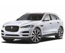 Jaguar F-Pace (2016-)