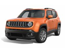 Jeep Renegade 4WD (2015-)