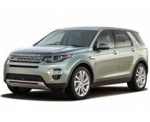 Land Rover Discovery Sport (2015-)
