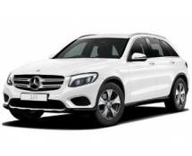 Mercedes-Benz GLC (2016-)