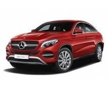 Mercedes-Benz GLE-Coupe (2016-)