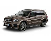 Mercedes-Benz GLS (2015-)