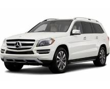 Mercedes-Benz GL 166 (2012-)