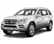 Mercedes-Benz GL 164 (2006-2012)