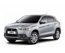Mitsubishi ASX (2010-2012)