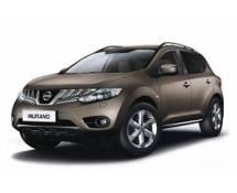 Nissan Murano (2002-2010)