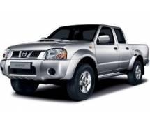 Nissan NP300 (2010-)