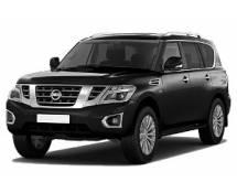 Nissan Patrol (2014-)