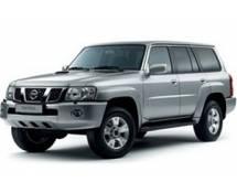 Nissan Patrol (2006-2010)