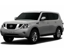 Nissan Patrol (2010-2013)