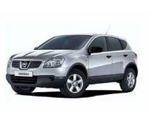 Nissan Qashqai (2007-2010)