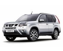 Nissan X-Trail (2011-2014)