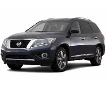 Nissan Pathfinder (2014-)