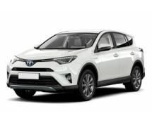 Toyota Rav4 (2016-)