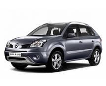 Renault Koleos (2008-2011)