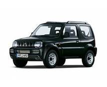 Suzuki Jimny (2005-2012)