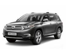 Toyota Highlander (2010-2013)