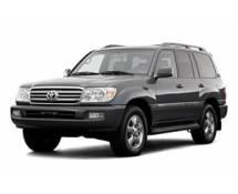 Toyota Land Cruiser 100 (1997-2008)