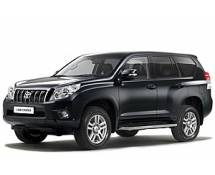 Toyota Land Cruiser 150 (2010-2013)