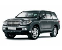 Toyota Land Cruiser 200 (2007-2012)