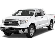 Toyota Tundra (2007-2021)
