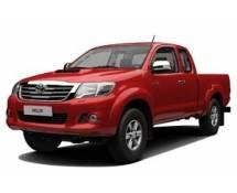 Toyota Hilux (2006-2014)