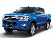 Toyota Hilux Revo (2015-2019)