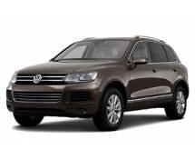 Volkswagen Touareg (2010-2013)