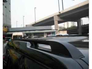 Рейлинги крыши OE-style на Land Rover Discovery 3, 4 (2004-2016)