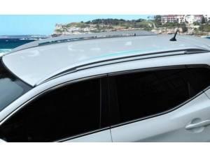 Рейлинги крыши OEM STYLE на Nissan X-Trail (2015-)