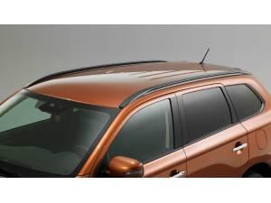 Рейлинги крыши OEM STYLE на Mitsubishi Outlander (2012-2019)