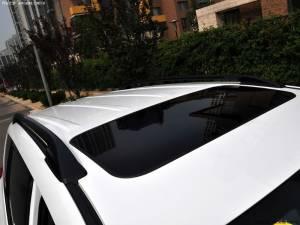 Рейлинги крыши OEM STYLE на Toyota Rav4 (2006-2012)