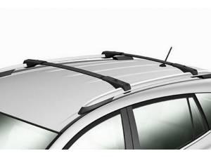 Поперечные крепления на рейлинги OEM STYLE на Toyota Rav4 (2013-2019)