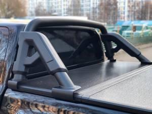 Дуга кузова К2 BLACK на Mercedes-Benz X (2017-)