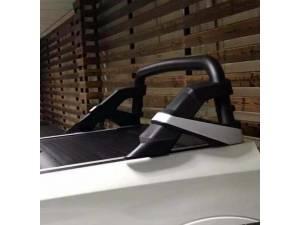 Дуга кузова d70/85 BLACK для Fiat Fullback (2016-)