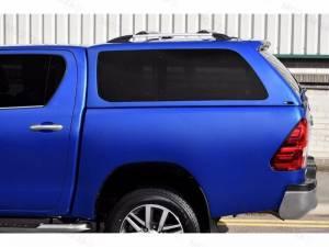 Кунг Alpha GSR на Toyota Hilux Revo (2015-2019)