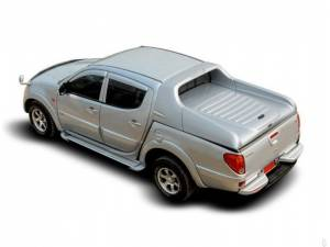 Крышка Fullbox Carryboy на Mitsubishi L200 long 2014