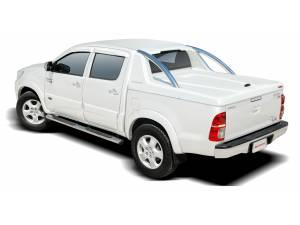 Крышка Carryboy GRX LID на Toyota Hilux (2006-2014)