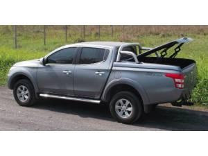 Крышка кузова Top Up Sport lid с дугой безопасности на Mitsubishi L200 (2015-)