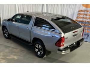 Кунг Ventastark Starbox на Toyota Hilux Revo (2015-2019)