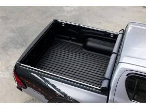 Крышка Winbo roll up скручивающаяся на Fiat Fullback 2016+