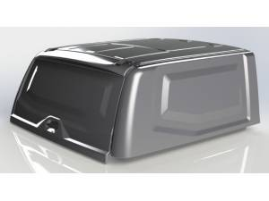 Кунг АВС-Дизайн на UAZ Pickup