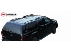 Кунг Sammitr S plus V4 для Isuzu D-Max (2012-)