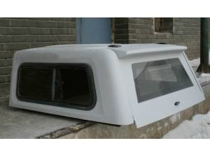 Кунг максимум на UAZ Pickup
